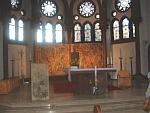 Kirche Luckenwalde (Altar)