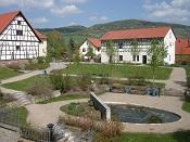 Parkanlage Helmershausen