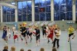 Turn- und Tanzshow