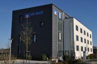 Verwaltungsgebäude VR Bank Schweinfurt