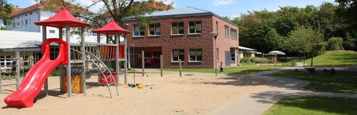 Asmussen-Woldsen-Kindergarten und Asmussen-Woldsen