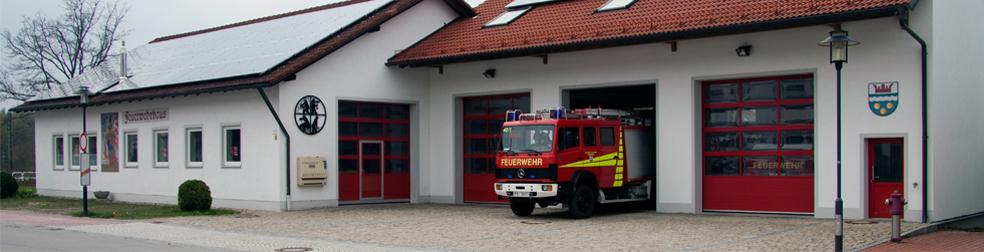 Freiwillige Feuerwehr Langenbach