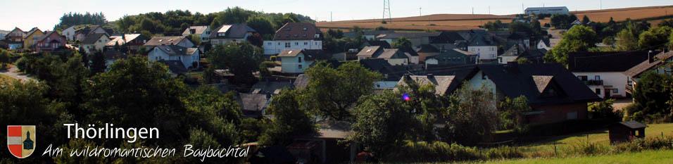 Ortsgemeinde Thörlingen