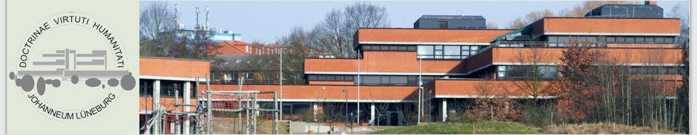 Gymnasium Johanneum Lüneburg
