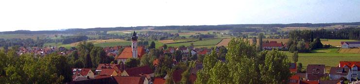 Gemeinde Vierkirchen