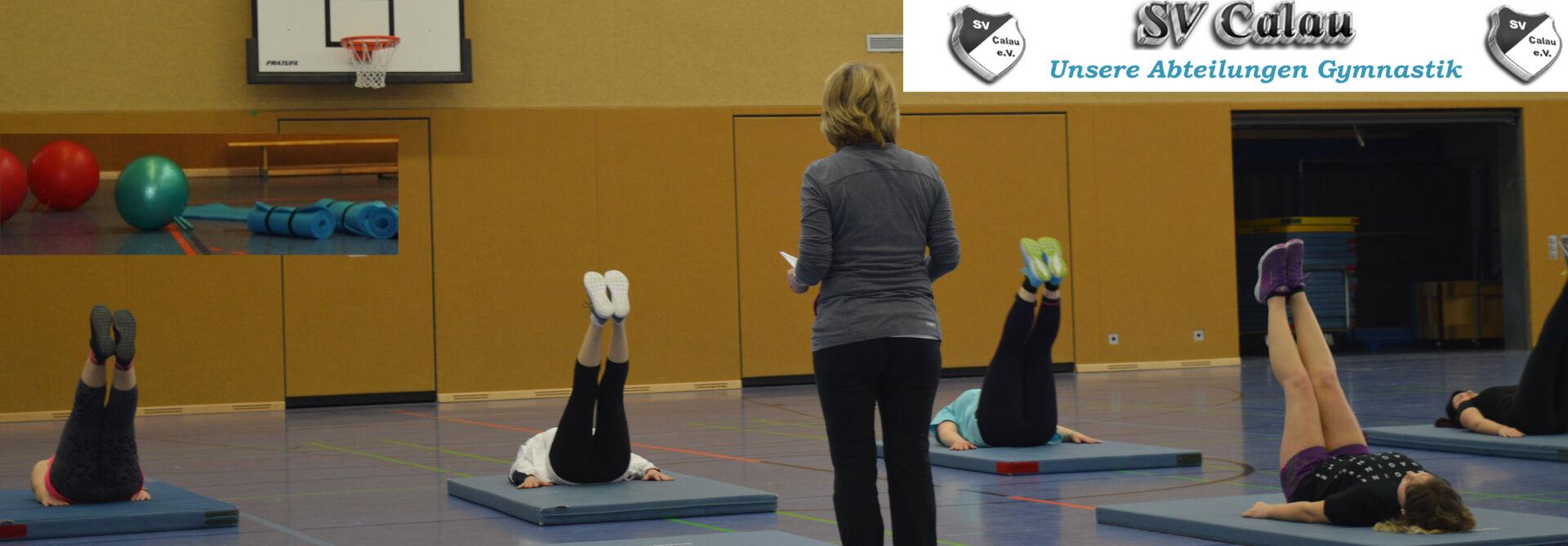GymnastikgruppeI