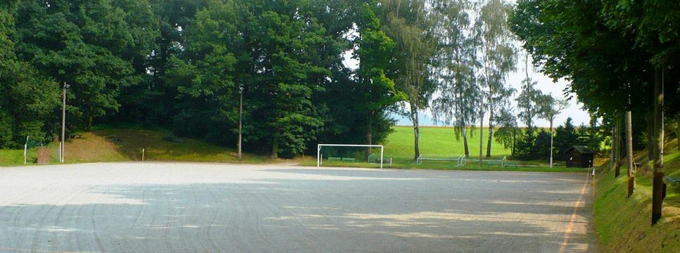 Sportplatz Ruppersdorf