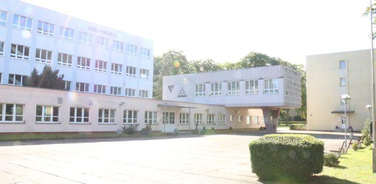 Berufsschule Parchim