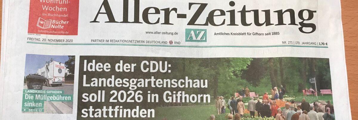 Landesgartenschau 2026