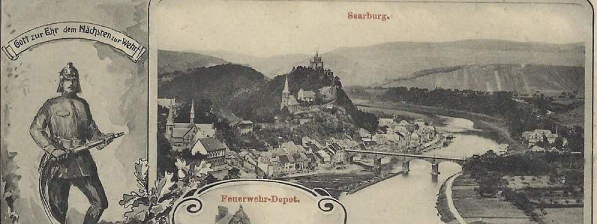 Gründung KFV 1911