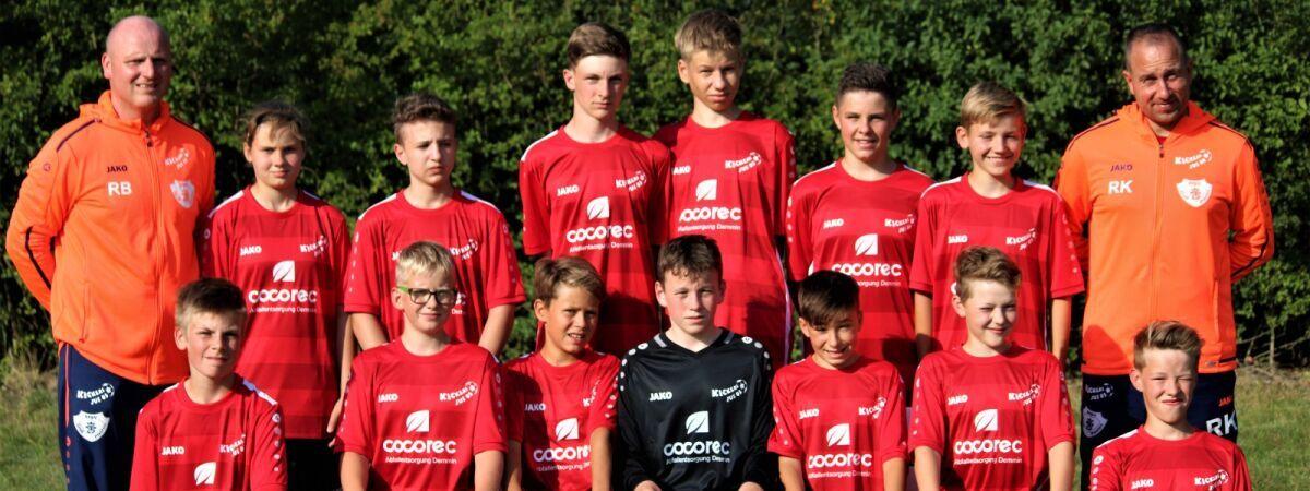 C-Junioren ll U14