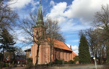 St. Martinus Lahn