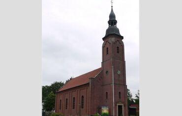 St. Antonius Vinnen