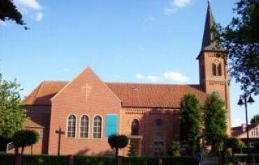 St. Mariä-Himmelfahrt Wachtum