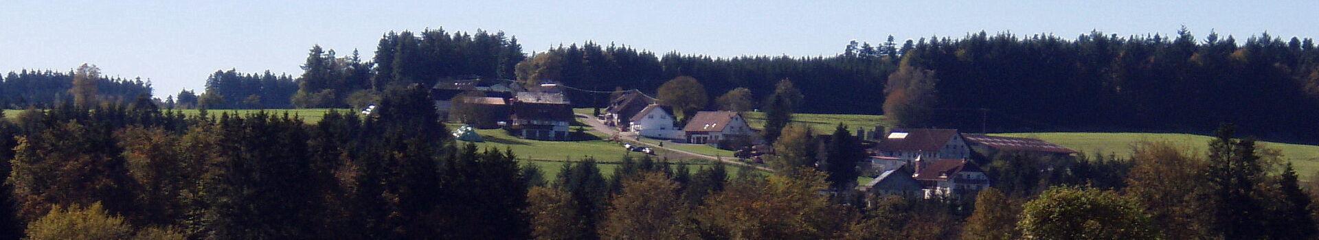 Igelschlatt Panorama