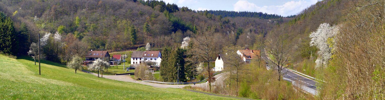 Langweiler - Zeinerhof