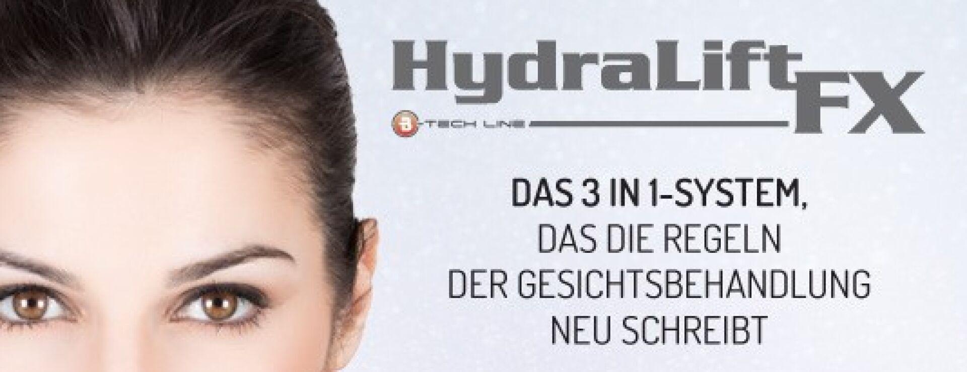Hydralift FX