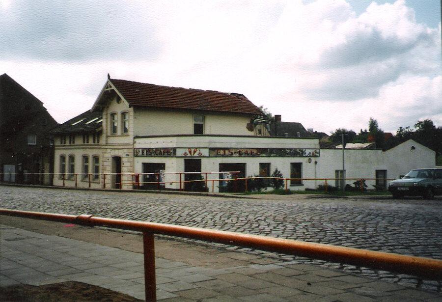Amt Neustadt-Glewe