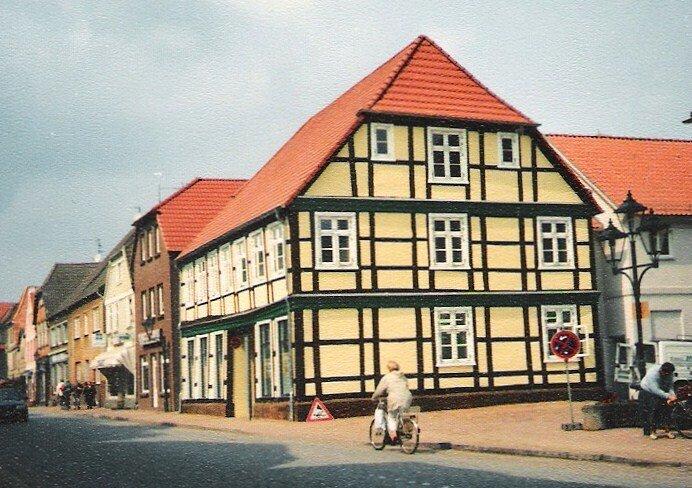 Rossmann Neustadt Glewe
