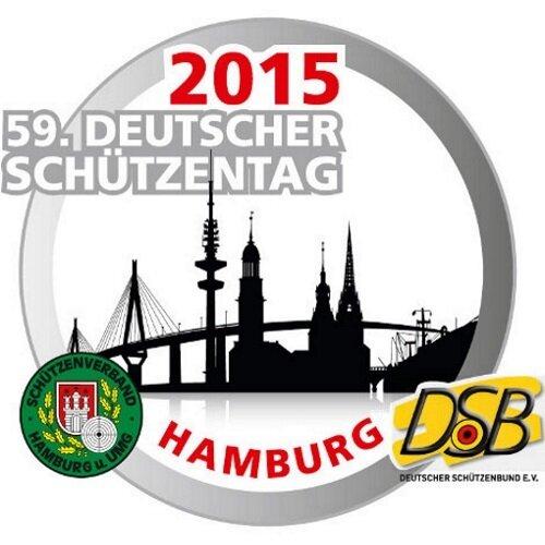 2015-Deutscher Schützentag in HH