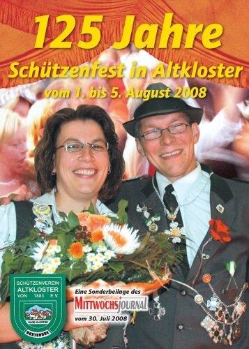 2008-Jubiläum 125 Jahre