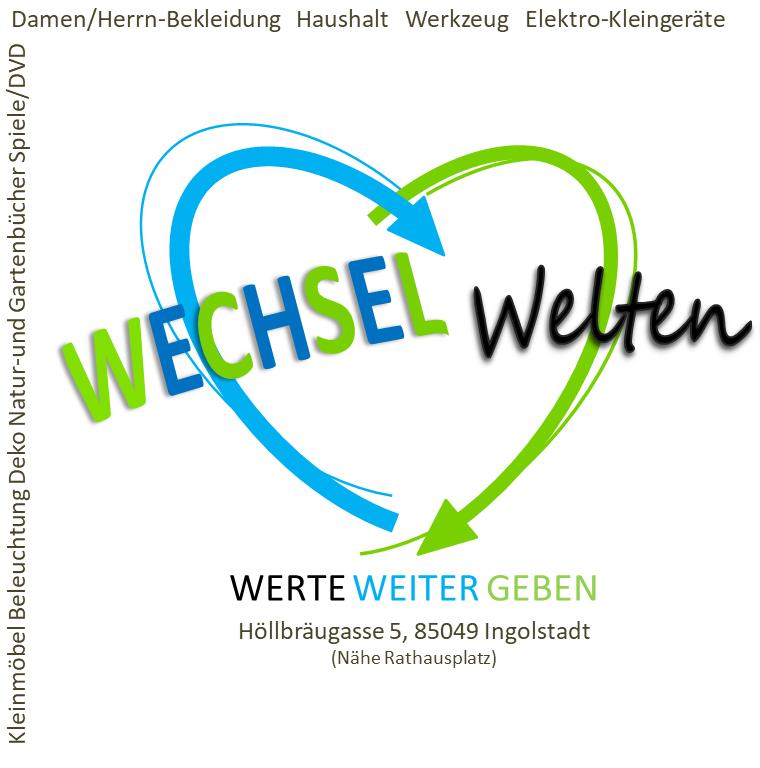 WechselWelten-Ingolstadt-Logo