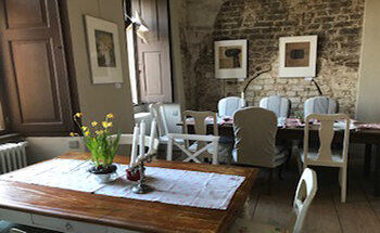 Café im Kloster Klostercafé