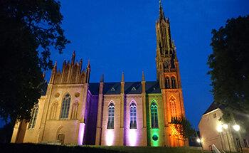 Kloster Malchow Veranstaltungen