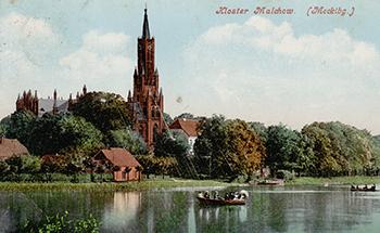 Förderverein Kloster Malchow