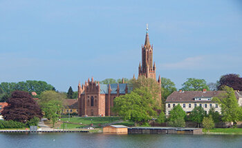 FReunde und Förderer des Kloster Malchow