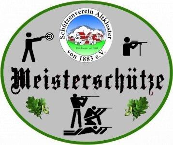 Logo-Meisterschütze