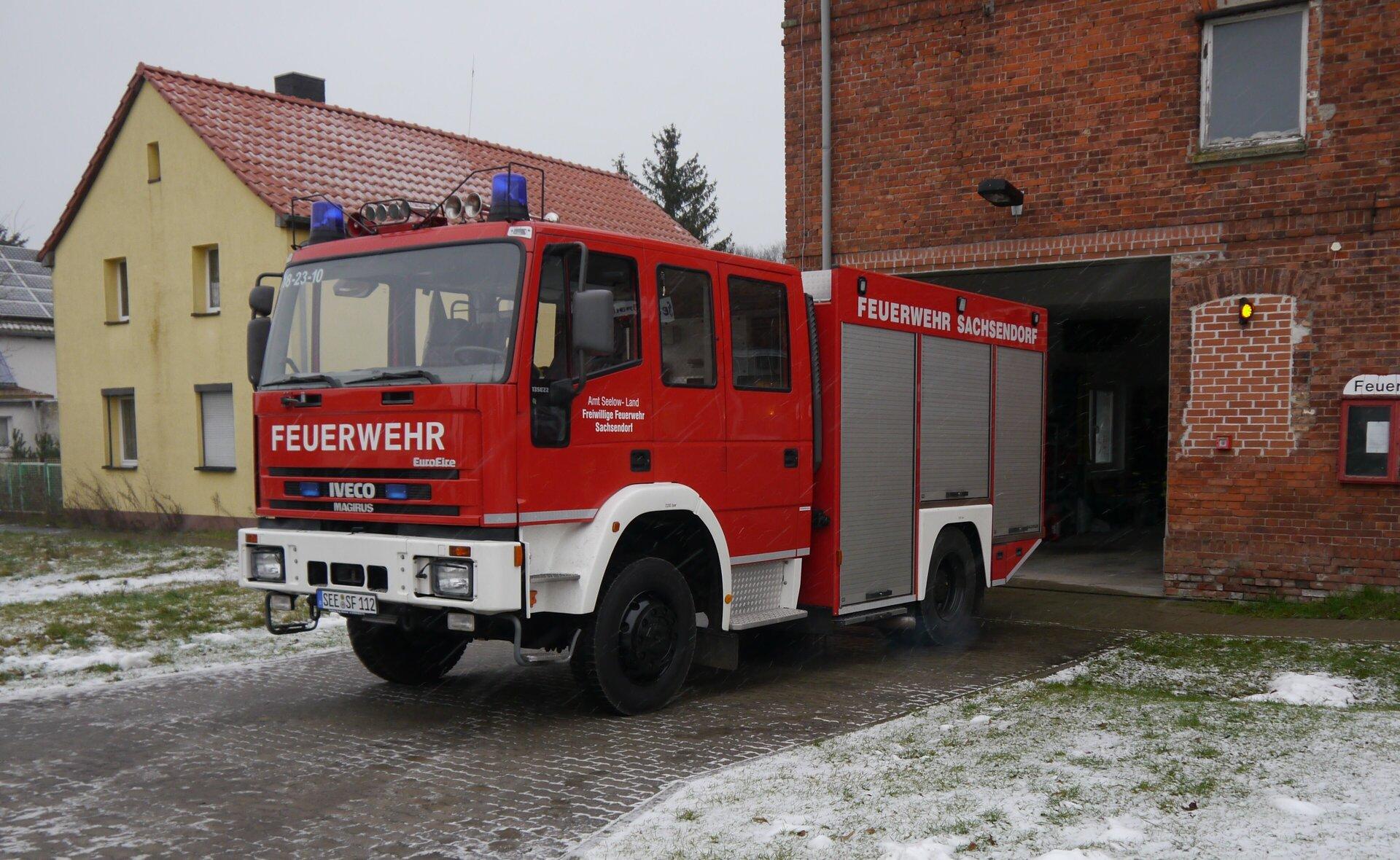 TLF Sachsendorf