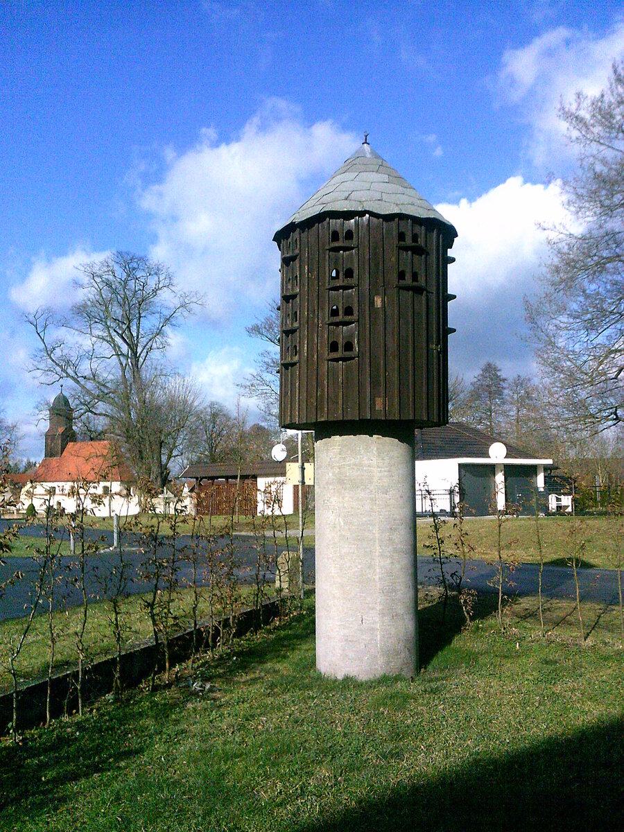 Taubenhaus®Heimatverein