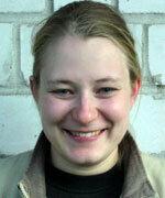 Kristin Kroeger