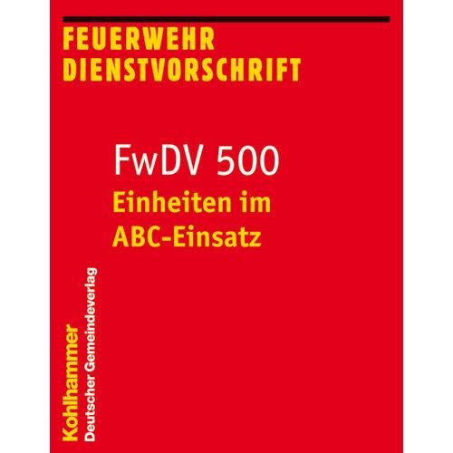 FwDV_500
