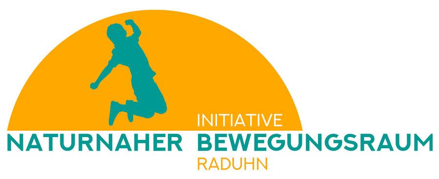 Logo Interessengemeinschaft Narturnaher Bewegungsraum Raduhn