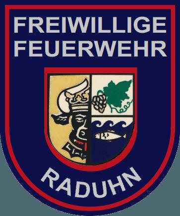 Wappen FF Raduhn