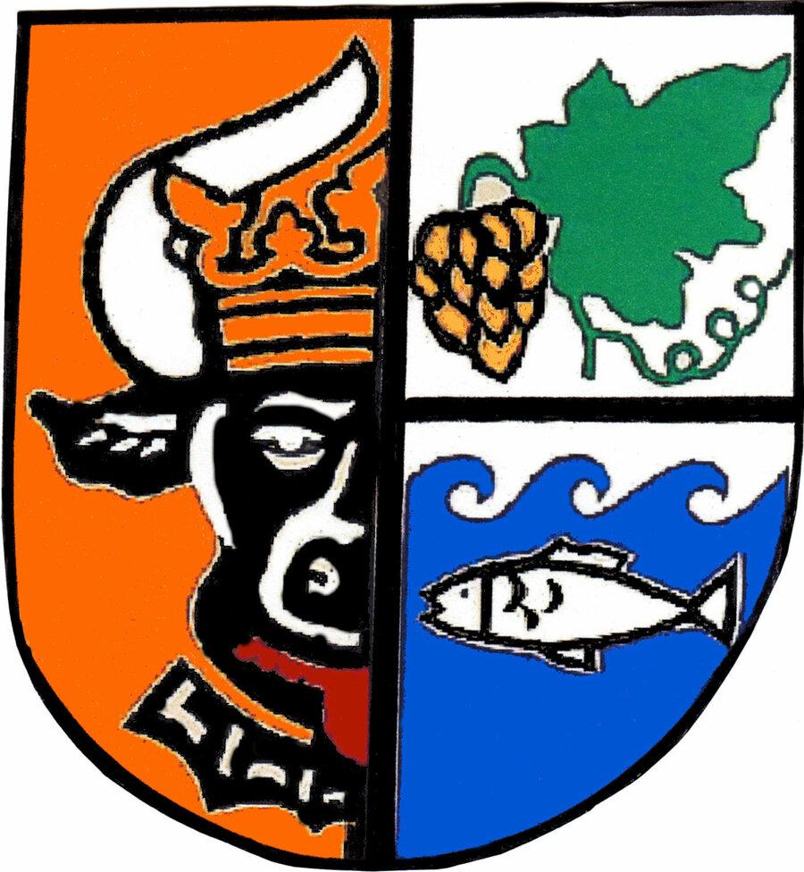 Raduhner Wappen
