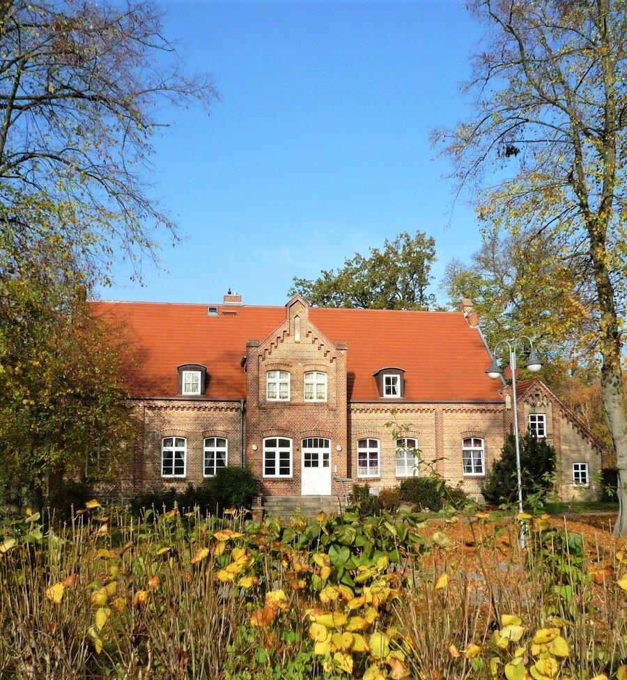 Historisches Forsthaus Rusch