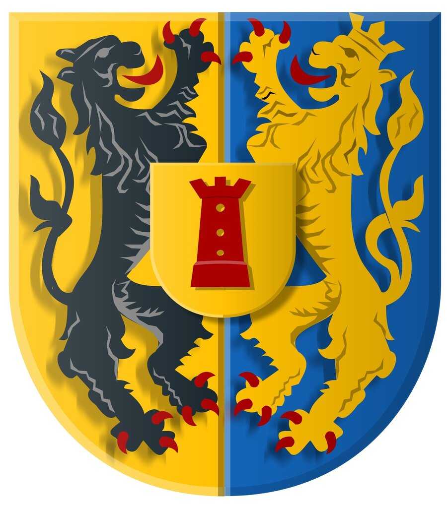 Wappen_Born-1