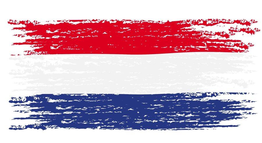 Bildrechte: https://www.freepik.com/free-vector/netherland-flag-different-designs-illustration_1148528.htm