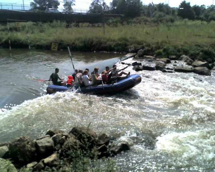 OAS-Raft