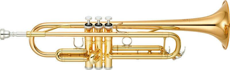 Trompete (Quelle: de.yamaha.com)
