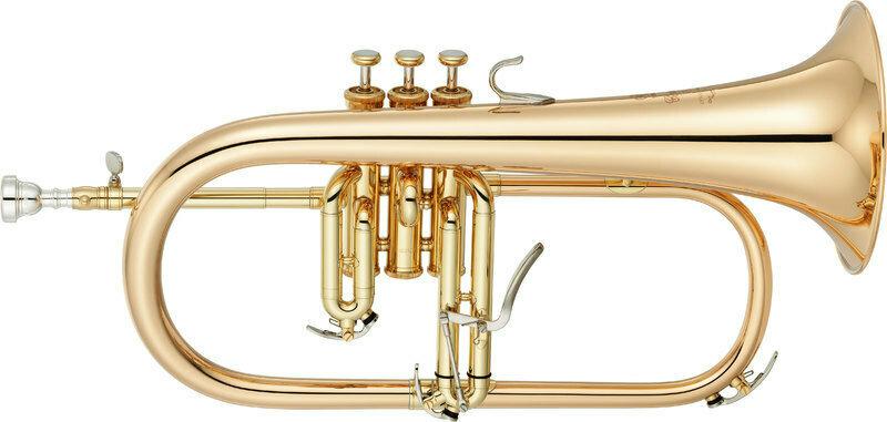 Flügelhorn (Quelle: de.yamaha.com)