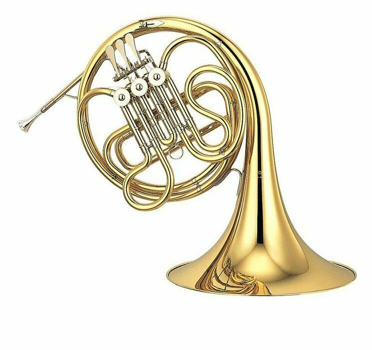 F-Horn (Quelle: de.yamaha.com)