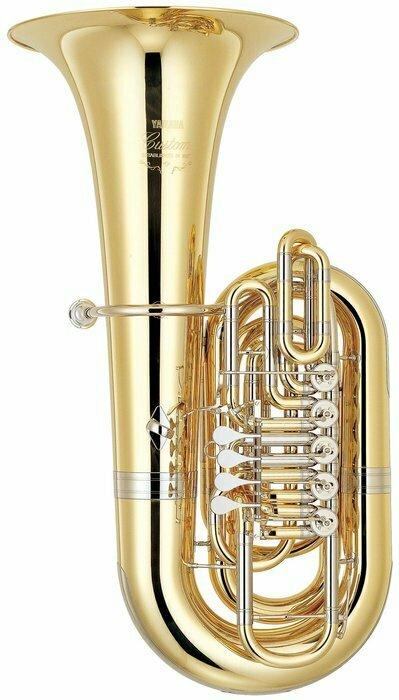 Tuba (Quelle: de.yamaha.com)