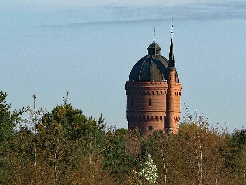 Wasserturm (Quelle Wikipedia)