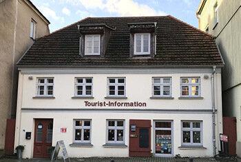 Touristinformation Inselstadt Malchow