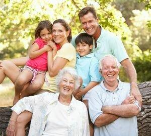 Angebote für Jung und alt