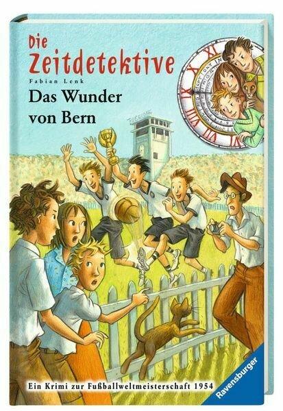 Zur Fußball-WM: Die Zeitdetektive – Das Wunder von Bern